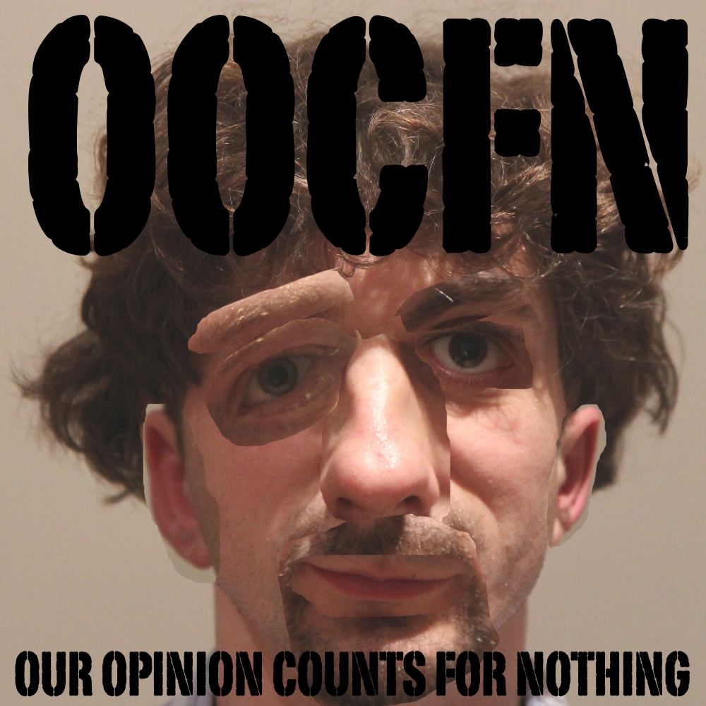 Our Opinion Counts For Nothing